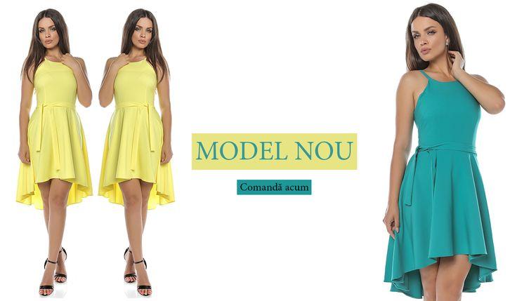 Comandă acum rochia R654 pentru magazinul tău, disponibilă pe mai multe culori, cu un singur click aici: http://www.adromcollection.ro/rochii/708-rochie-angro-r654.html