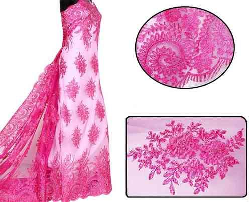 French Dry Lace