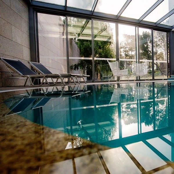 MONTE PRADO HOTEL & SPA 4*: 1 noite para 2 no Gerês