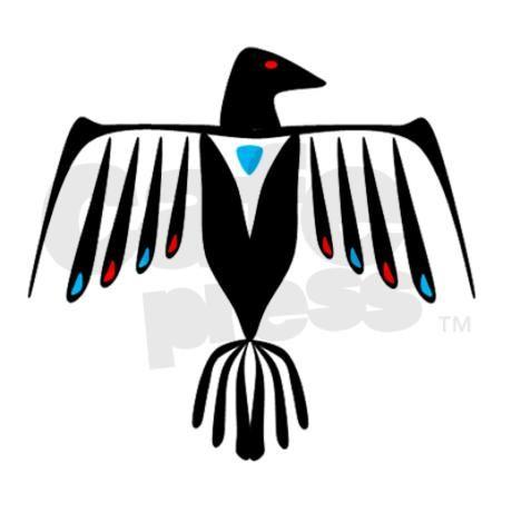 Native American Thunderbird | native_american_thunderbird_mug.jpg?height=460&width=460&padToSquare ...