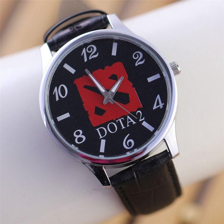 DOTA 2 Watch Leather Strap
