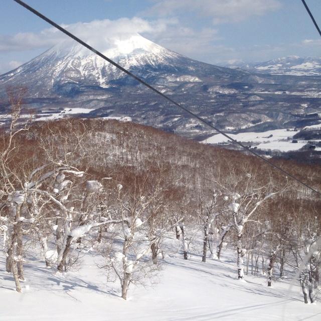 Niseko Japan ski tastic!