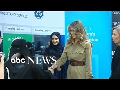 INC NEWS: Melania, Ivanka Trump promote women's empowerment ...