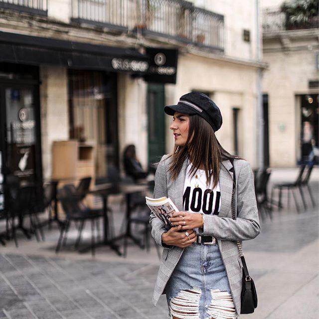 This combo 🖤 📸@fbysam #ootd #outfit #wiwt #tenue #look #tenuedujour #lookoftheday #lookdujour @liketoknow.it #liketkit http://liketk.it/2t7ft