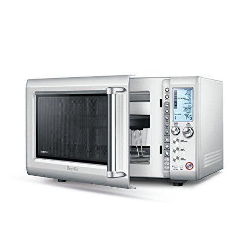 With microwave convenience & browning of an oven nothing beats a convection microwave. Here are 4 of the best convection microwave oven choices for 2017.
