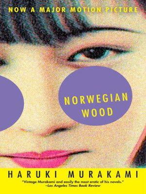 Captivated Reader: Norwegian Wood by Haruki Murakami