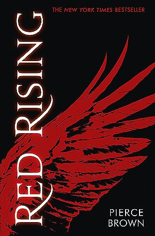 Red Rising (Red Rising, #1)