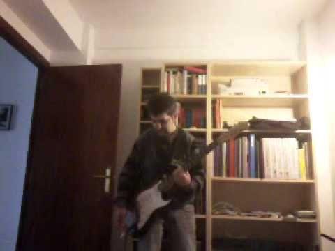 Guitarreo - YouTube