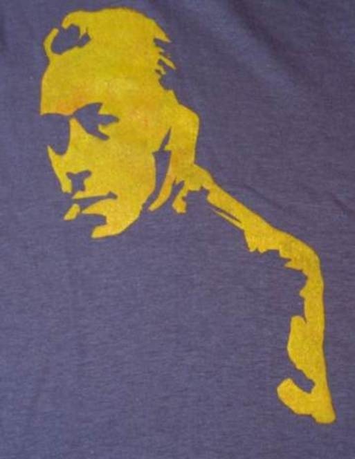 Print Your Own T-Shirts Using Homemade Stencils » Curbly | DIY Design Community