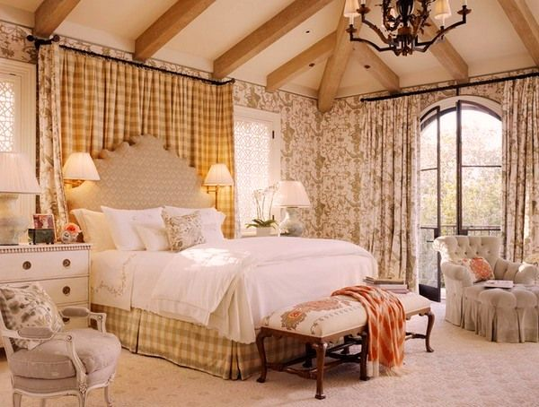 Farmhouse Bedroom Decor Ideas Are Very Warmly Country: 17 Best Ideas About Warm Cozy Bedroom On Pinterest