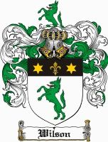 47 best family crests images on pinterest crests family crest and wilson coat of arms wilson family crest 4crests coatofarms altavistaventures Gallery