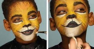 Resultado de imagen para como hacer disfraz de leon