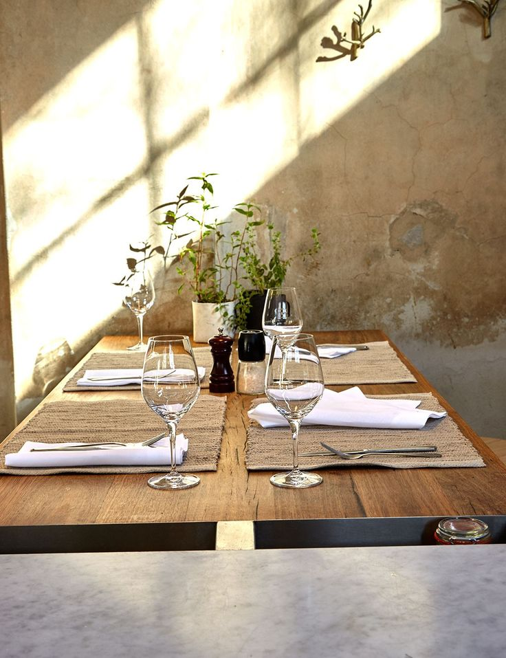 Abode Living - Dining & Kitchen - Placemats - Lara - Abode Living