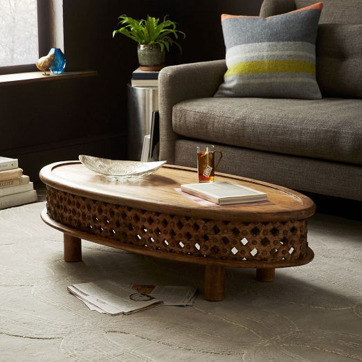 17 Of 2017's Best Solid Wood Coffee Table Ideas On