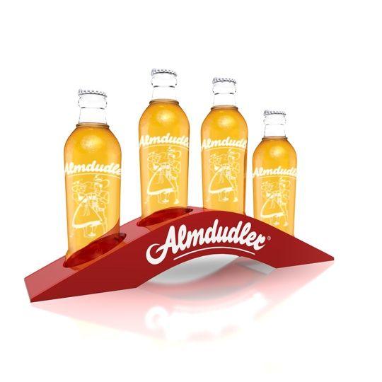 bottle displayflaschendisplay
