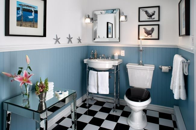 Room Makeover: Two washrooms not always better than one 2