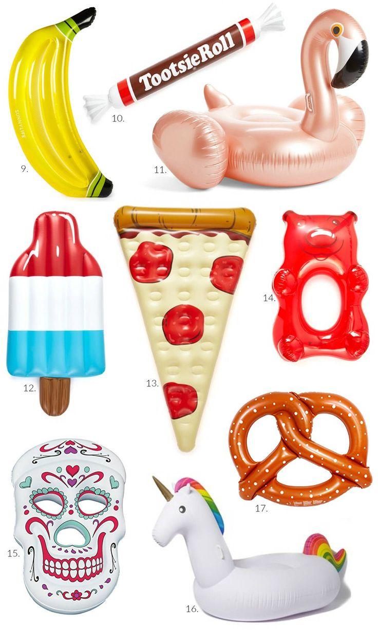 THAT IS THE BEST PINK FLAMINGO!!!!! 1. Lobster Float / 2. Smarties Float / 3. Emoji Pool Float / 4. Moby Dick Raft / 5. Peacock Float / 6. Cactus Float / 7. Watermelon Pool Float / 8. Rainbow Float Shop