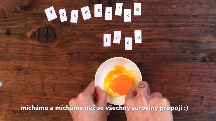 Nový výživný krémík je na světě! :) http://www.kosmetikahrou.cz/zimni-krem-na-oblicej-se-santalem-a-vanilkou