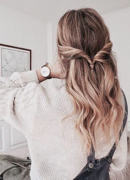 Fabulous 1000 Ideas About Easy Messy Hairstyles On Pinterest Red Carpet Short Hairstyles Gunalazisus