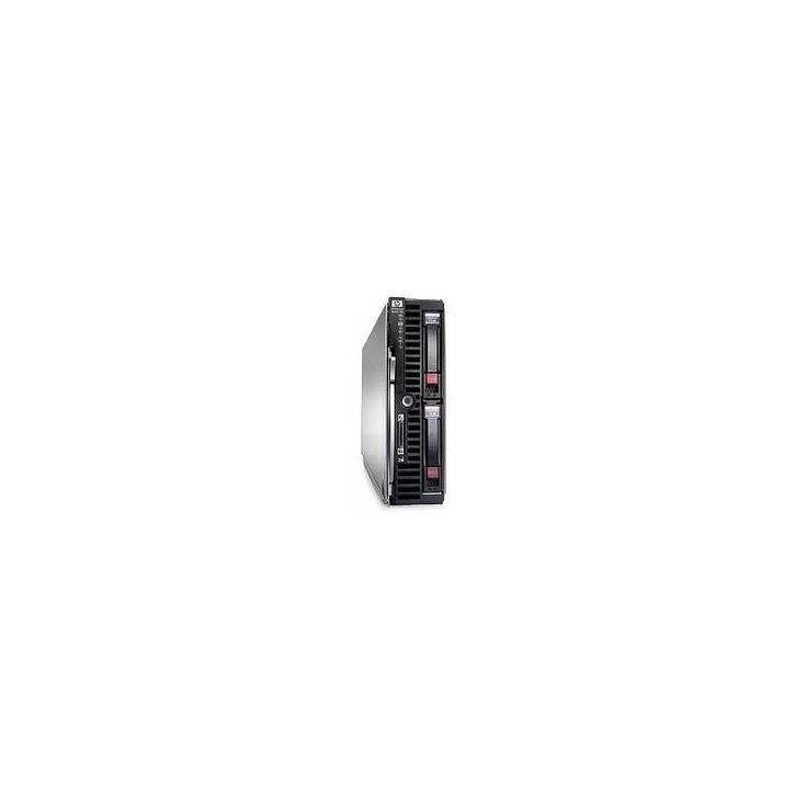 SERWER HP BLADE BL460C 8X 2.5GHZ 8GB 447707-B21 - Serwery na każdą kieszeń