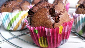 Muffins chocolat - Recettes - Les Délices de Momix