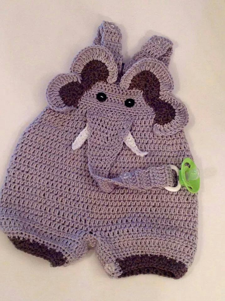Sloník -  kalhotky