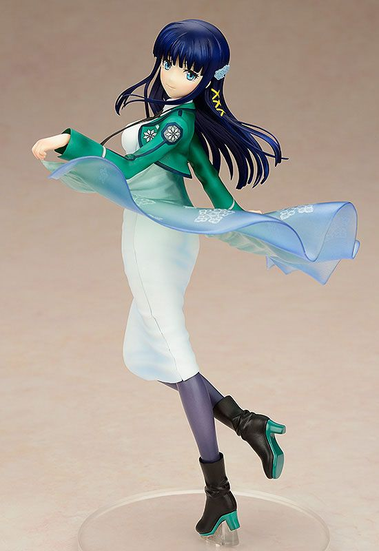 The Irregular at Magic High School statuette 1/8 Miyuki Shiba Penguin Parade