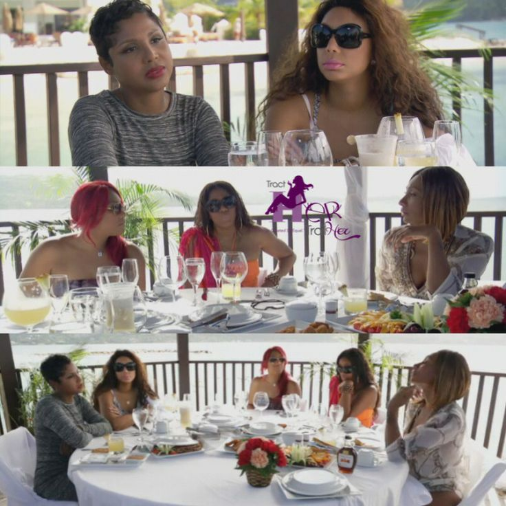 Sneak Peek: Braxton Family Values Season 4 [VIDEOS]