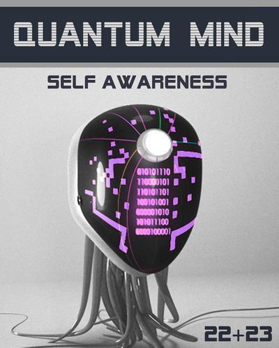 Quantum Mind Self Awareness - The Psychology of the Universe: STEP 22+23.  The series is for a serious student that cares about LIFE and endeavour to understand how creation functions in fact in specific details.    http://eqafe.com/p/quantum-mind-self-awareness-step-22-23