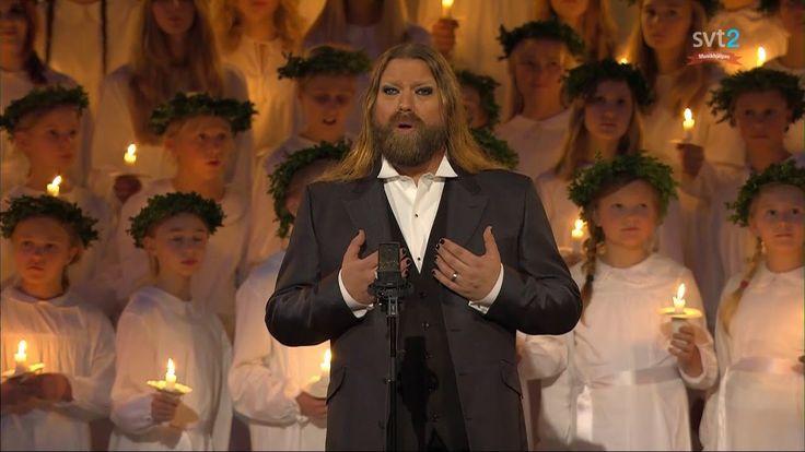 """Rickard Söderberg - O Helga Natt (Live """"Örgryte Nya Kyrka"""")"""