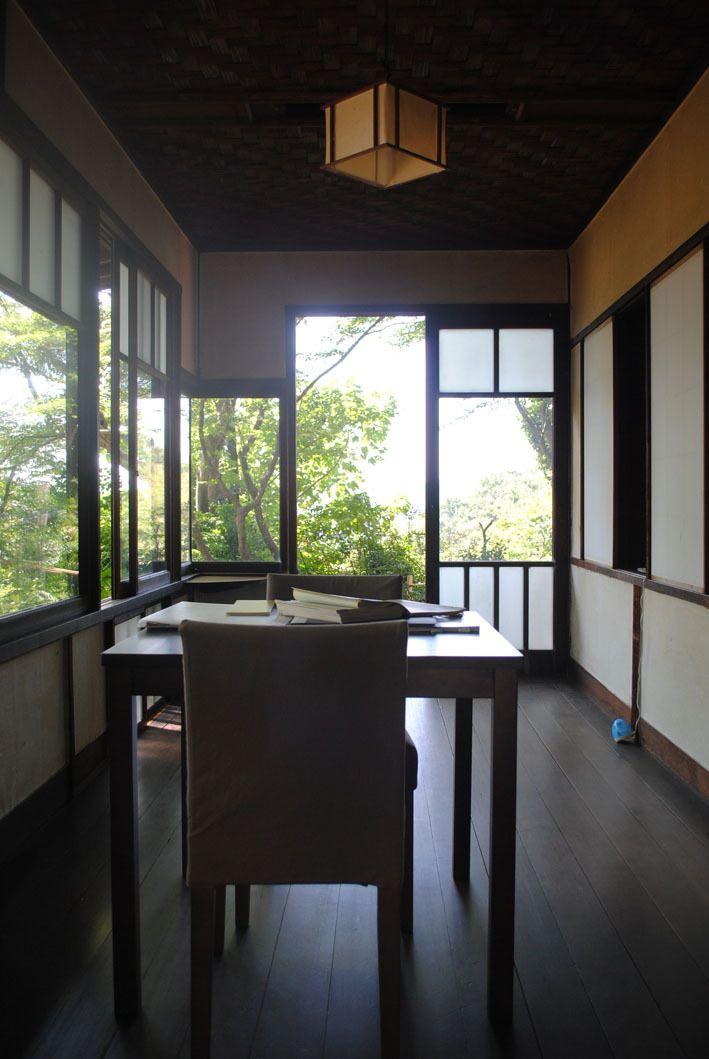 Priya Design-聴竹居