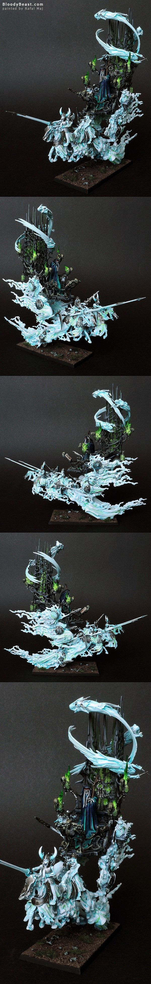 Vampire Counts Mortis Engine