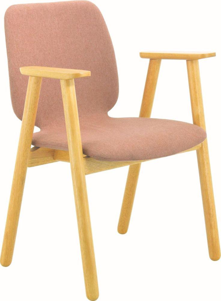 Toll Missie   Den Stuhl Den Sie Für Ihr Esszimmer. Mit Armlehne Für Den  Besonderen Komfort