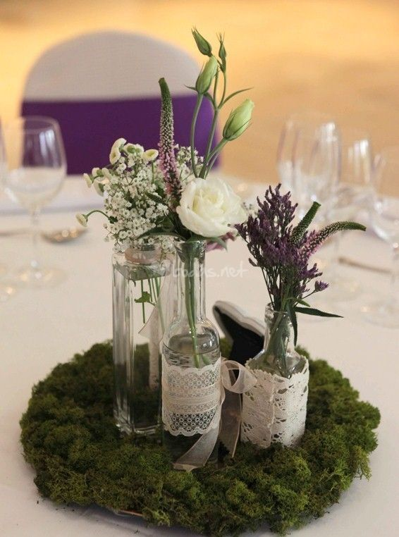 tendencias en decoracin de bodas