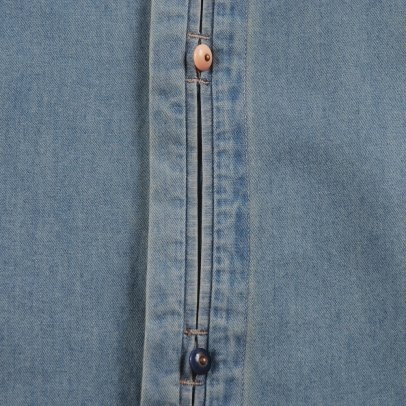 Paul Smith Red Ear shirt.  Amazing buttons.