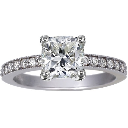 build your own engagement ring engagement ring settings brilliant earth - Build Your Own Wedding Ring