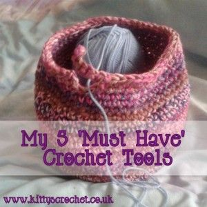 Crochet Tools : Tools, Crochet and Kitty on Pinterest