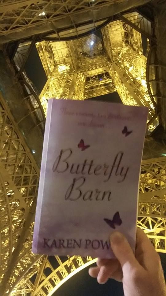 "It's been 11 weeks and 2 days since Butterfly Barn was launched. It has been a fantastic adventure so far. Leaving our home on the 14th of November last, my husband Michael turned to me and said. ""Remember Karen, no matter what happens tonight you have achieved your dream."" I truly have, nothing could have …"