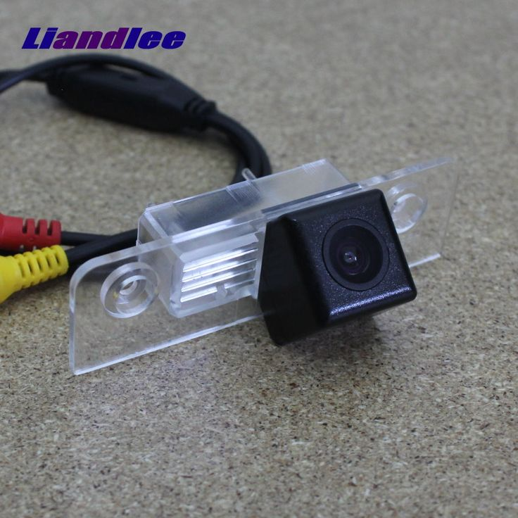 Liandlee For Skoda Octavia MK1 MK2 1996~2014 / Reversing Back up Parking  Camera  / Rear View Camera / HD CCD Night Vision. Yesterday's price: US $22.06 (18.16 EUR). Today's price: US $11.47 (9.44 EUR). Discount: 48%.