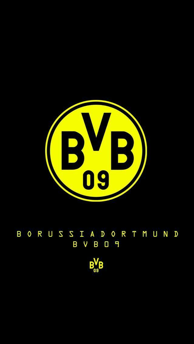 Borussia Dortmund wallpaper.