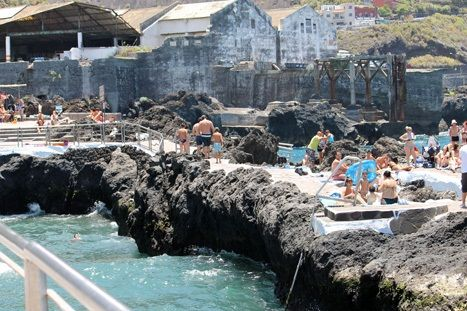 17 best images about piscinas naturales on pinterest for Piscinas naturales el paular