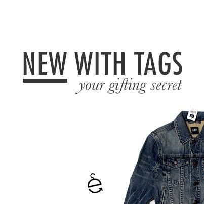 Online thrift shop? Yes...you heard correctly kids! Practically new and brand-name clothes for women and children. Some are NEW with the tags on. Save money and shop. Take a look. More bang for your buck:)