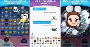 Disney Emoji Blitz con Star Wars es un juego de puzzle (rompecabezas) que trata sobre alinear figuras de tipo emojis basados en la famosa saga de películas, series y vídeo juegos Star Wars, mientras mas figuras formes mas puntos obtendrás para avanzar al siguiente nivel, es muy parecido al maravilloso Candy Crush, creado y o actualizado por los estudios Disney en la fecha de 1 de noviembre de 2017, actualmente esta en la versión 1.15.1 compatible con Android 4.2 en adelante y apto para toda…
