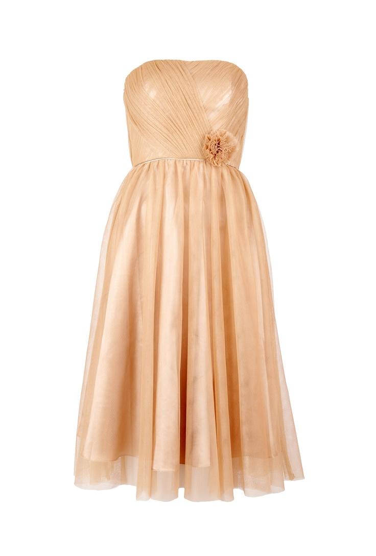 Dresses for wedding maids   Best images about Brides maid dresses on Pinterest  Robes de