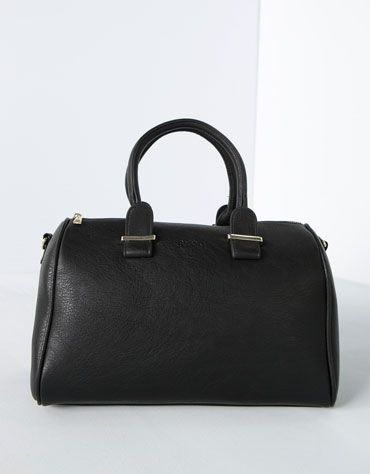 Bershka Hungary - Bowling bag  5595 ft