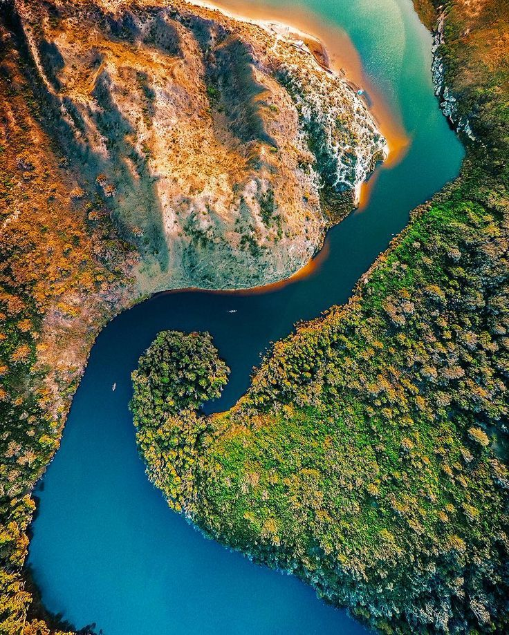 Image result for aerial views of rivers