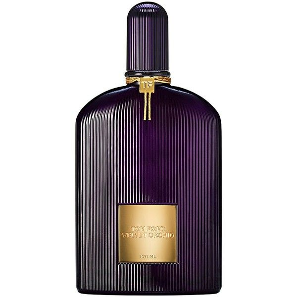 Tom Ford Velvet Orchid Eau de Parfum Spray (€145) ❤ liked on Polyvore featuring beauty products, fragrance, tom ford perfume, eau de perfume, mist perfume, tom ford fragrance and tom ford