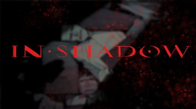 "Trailer for ""In-Shadow"", an audio-visual journey into the fragmented and…"