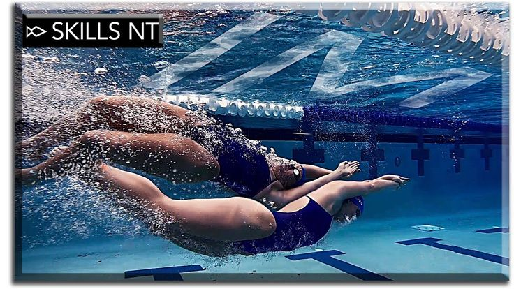 How to win individual medley races. Why swimmers slow down