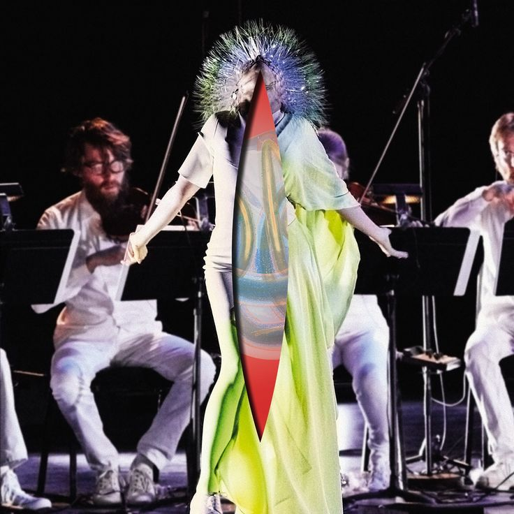 vulnicura strings (vulnicura: the acoustic version - strings, voice and viola organista only) (vinyl) (pre-order)